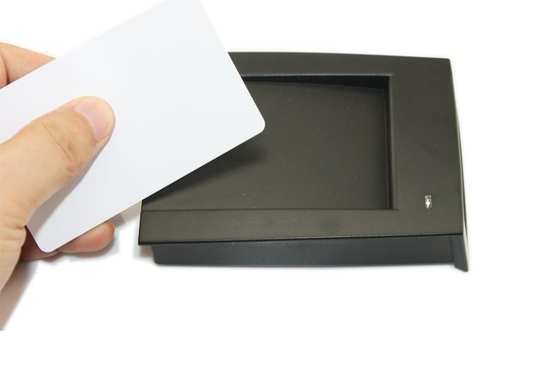 Kortlesere RFID