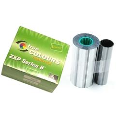 Fargebånd Zebra Transfer Film - 1250 kort  ZXP Series 8