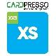 Programvare cardPresso Upgrade XXS to XS