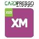 Programvare cardPresso Upgrade XXS to XM