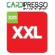 Programvare cardPresso Upgrade XXS to XXL