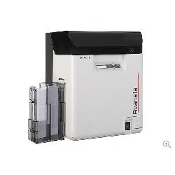 Evolis Avansia Retransfer printer DUPLEX m/SCM+magnet koder