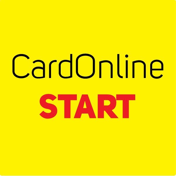 CardOnline START