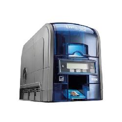 DataCard SD260 printer med magnetstripe ( Clear card)