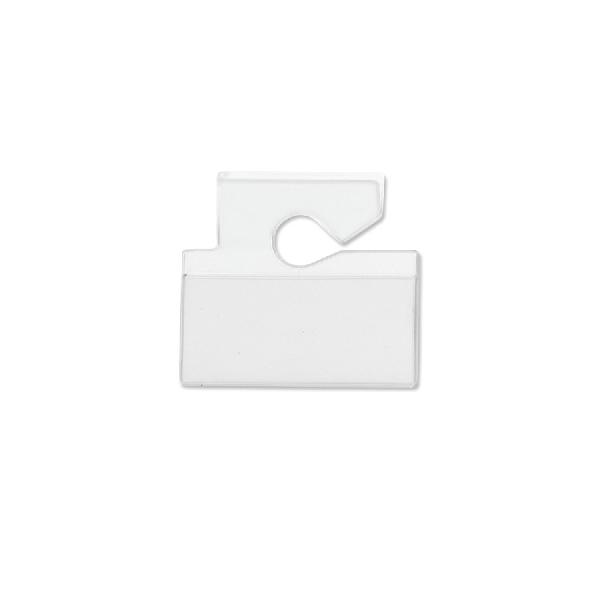 Kortholder Parkeringsbevis for Bil Horisontal