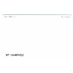 Mifare Classic 1k kort uten magnetstripe