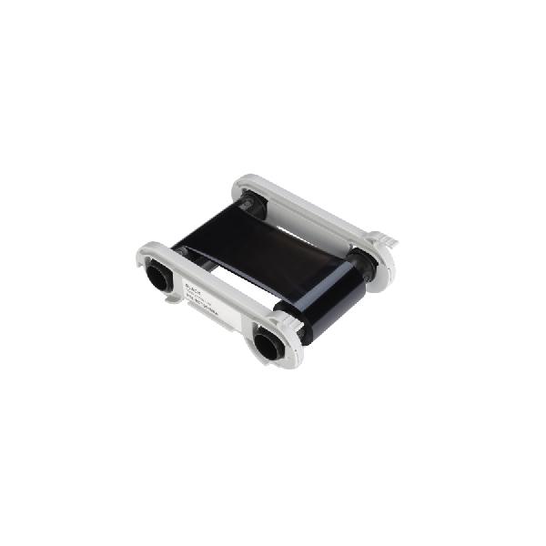 Fargebånd EVOLIS Zenius / Primacy K Sort 1000 kort BLACKFLEX