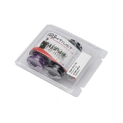 Fargebånd EVOLIS Avansia YMCK 500 print