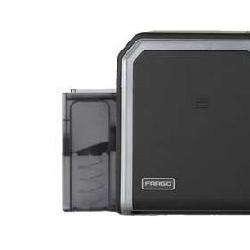 Fargo HDP5000 ensidig laminator upgrade kit