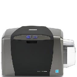 Fargo DTC1250e plastkortprinter ensidig