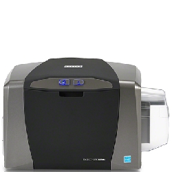 Fargo DTC1250e plastkortprinter tosidig