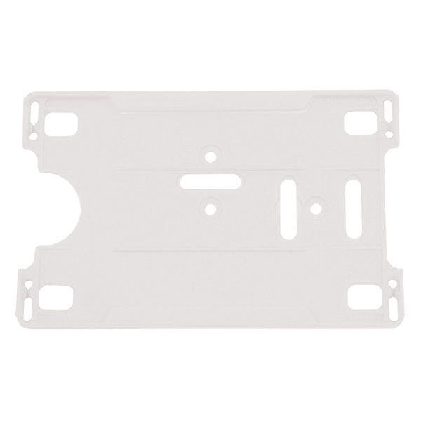 Kortholder Cardkeep hvit, kun holder