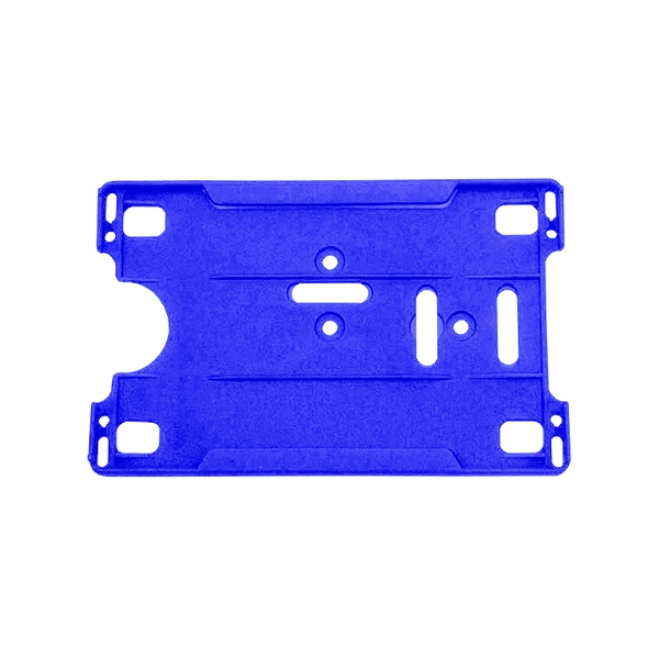 Kortholder Cardkeep blå, kun holder