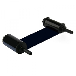 Fargebånd NiSCA Black Dye-Sub & Clear - (PR53XX Series)