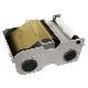 Fargebånd DTC4500 Gull metallic - 1000 kort
