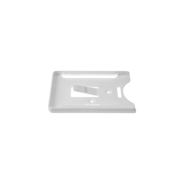 Kortholder Cardkeep5 hvit, kun holder