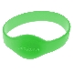 Armbånd Mifare 1k Grønn 65mm m/UID
