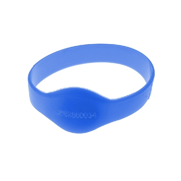 Armbånd HITAG 1 Blå 65mm