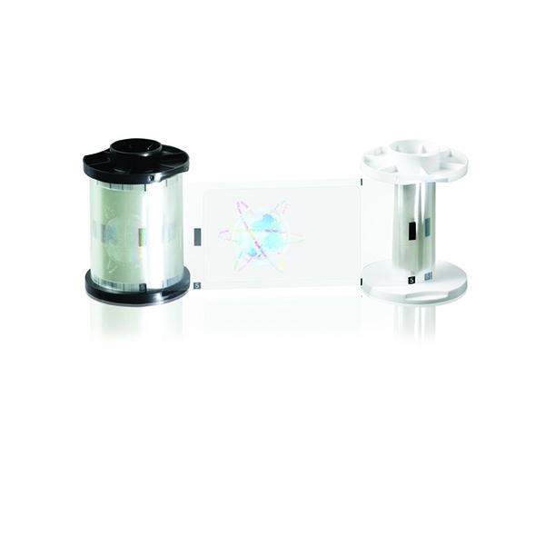 Fargebånd Fargo Orbit Design 500 kort HDP5000