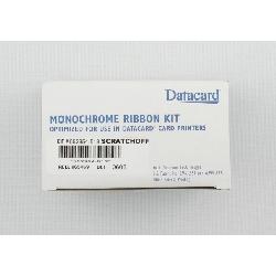 Fargebånd Datacard SP35/55 SD260/360 Scratch off kit (1500 k