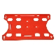 Kortholder Cardkeep2 rød, kun holder