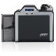 Fargo HDP5000 ensidig & HID Prox Omnikey 5125