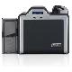 Fargo HDP5000 ensidig m mag & HID Prox Omnikey 5125