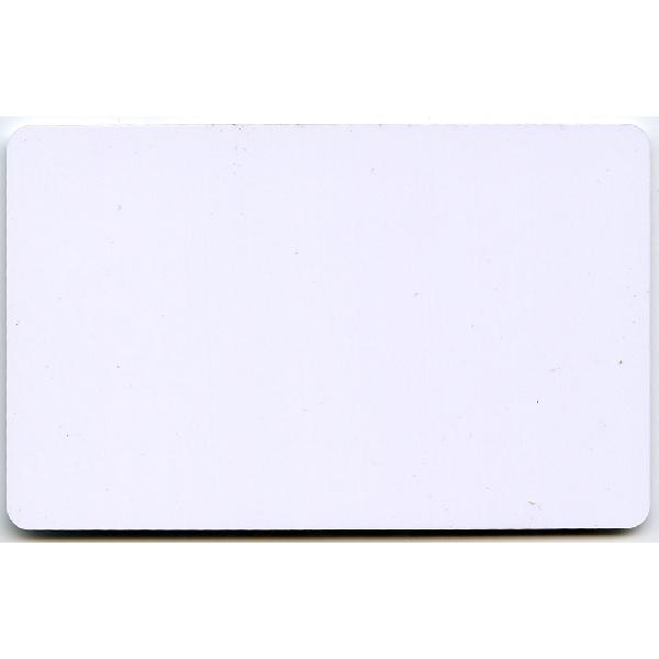 Plastkort hvite EM + MIFARE 1k