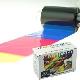 Fargebånd Magicard - YMCK panel - 1000 kort PRIMA4