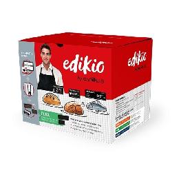Evolis EDIKIO DUPLEX Matvare -og prismerking system