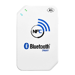 Kortleser ACR1255U-J1 Secure Bluetooth NFC Reader