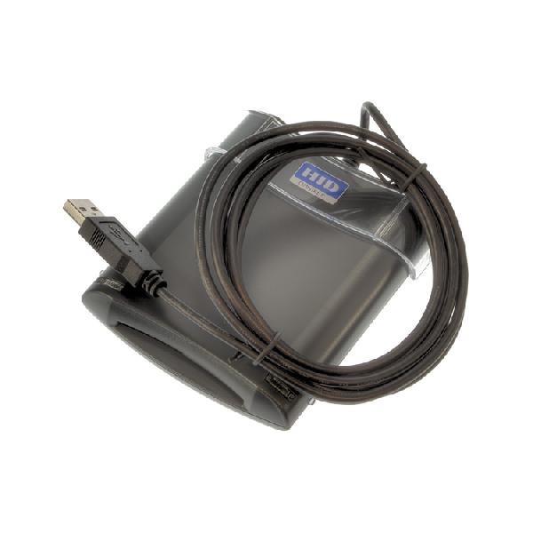 Kortleser HID MIFARE 13,56 MHz USB Omnikey 5422 (5321&5421) - Cardtech
