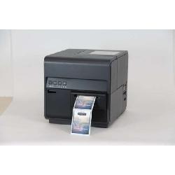 Swiftcolor 1200dpi Fullfarge Inkjet Etikett skriver