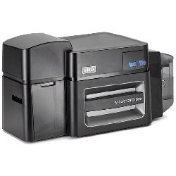 Fargo DTC1500 plastkortprinter ensidig