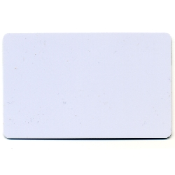 Plastkort hvite Kodbar Prox - HSH