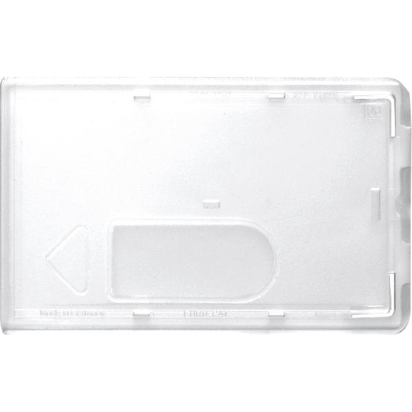 Kortholder Bankkort futteral hvit