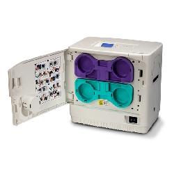 Nisca Retransfer laminator PR-201 tosidig