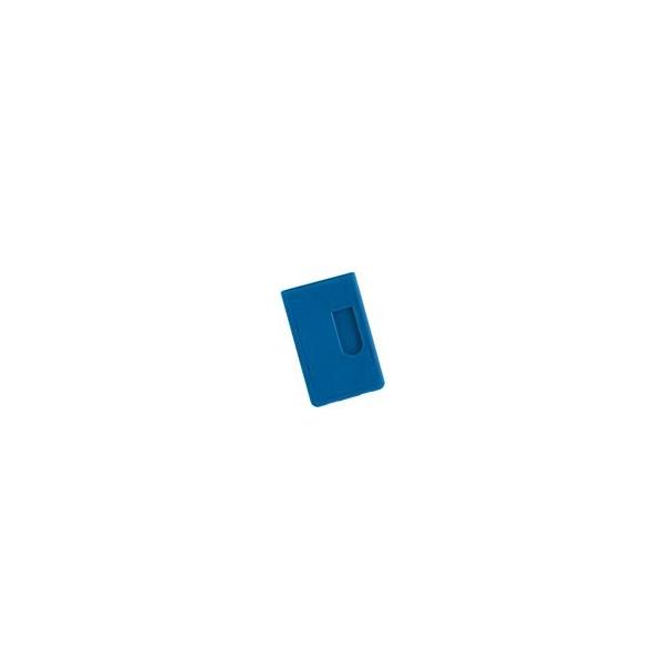 Kortholder Bankkort futteral blå