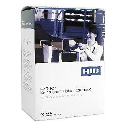 Fargebånd DTC1000 DTC1250e YMCKOK 200 kort