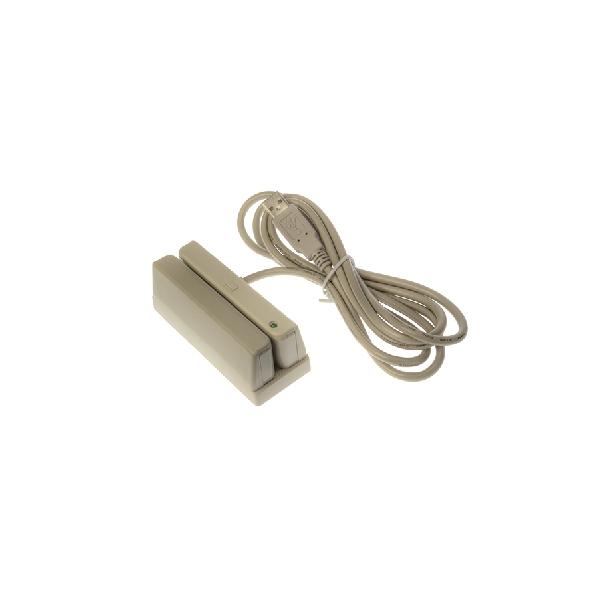 Kortleser Magnetstripe USB