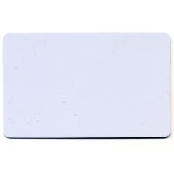 Plastkort hvite MIFARE 1k
