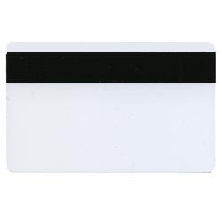 """Plastkort hvite HiCo 2750 + """"Kodbart Prox"""""""