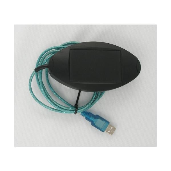 Kortkoder RFID multi 125 Khz