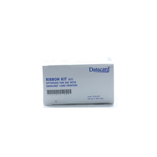 Fargebånd Datacard SP35/55 KT kit (1000 kort)