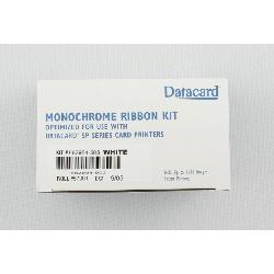 Fargebånd Datacard SP35/55 Hvit kit (1500 kort)