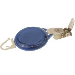 Jojo med bukseseleklips og bøyle mørkblå