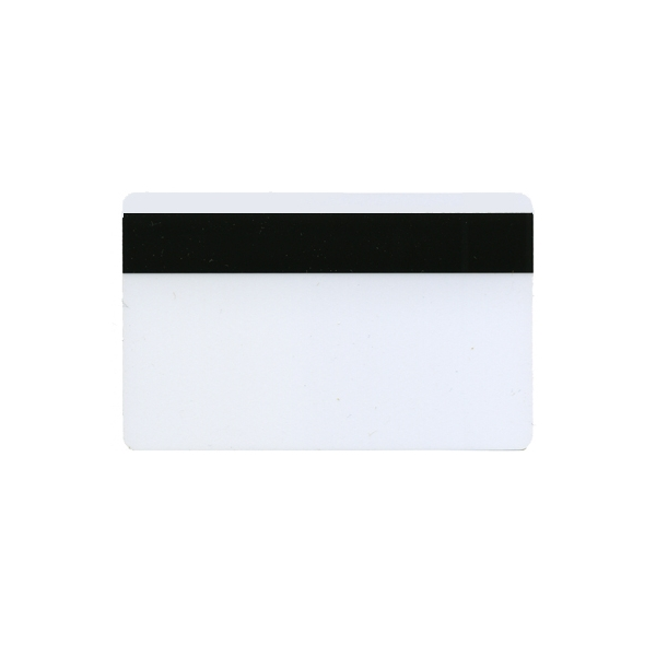 Plastkort hvite HiCo 4000 + Mifare 1k