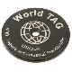 RFID World Tag 20 mm