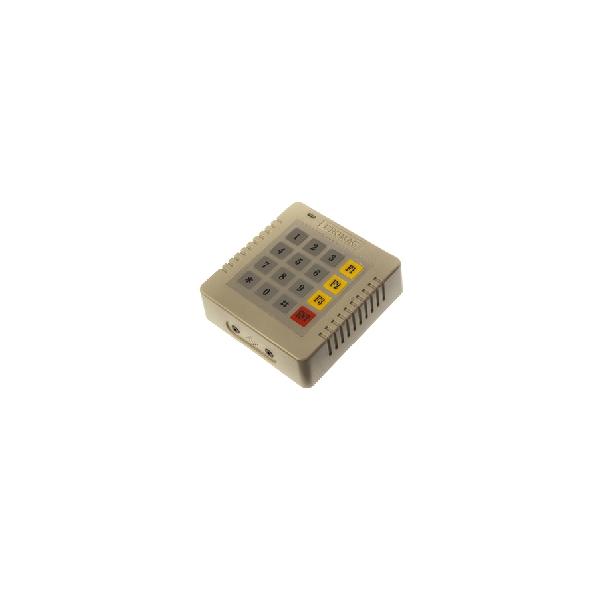 Kortlleser Standalone 125Khz m pinpad