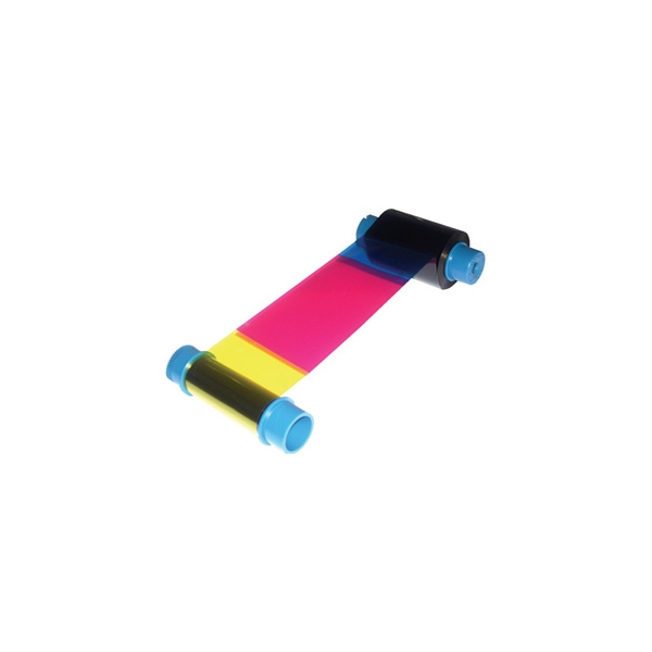 Tempo TM1 - YMCKO Full colour - 250 kort
